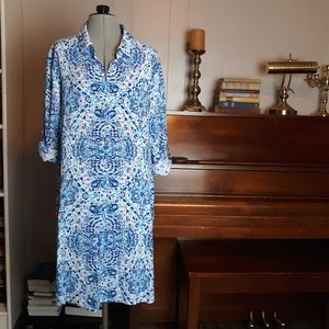 NWT Lily Pulitzer lillith tunic dress
